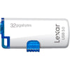 Lexar 32GB JumpDrive M20 Mobile USB 3.0 Flash Drive