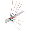 Monster Cable Ci Cat6 W Pb1000 Contractor Series Cat-6 Cable, 1,000 Ft
