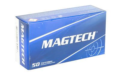 Magtech Sport Shooting, 32 S&W Long, 98Gr, Jacketed Hollow Point, 50 Round Box 32SWLA
