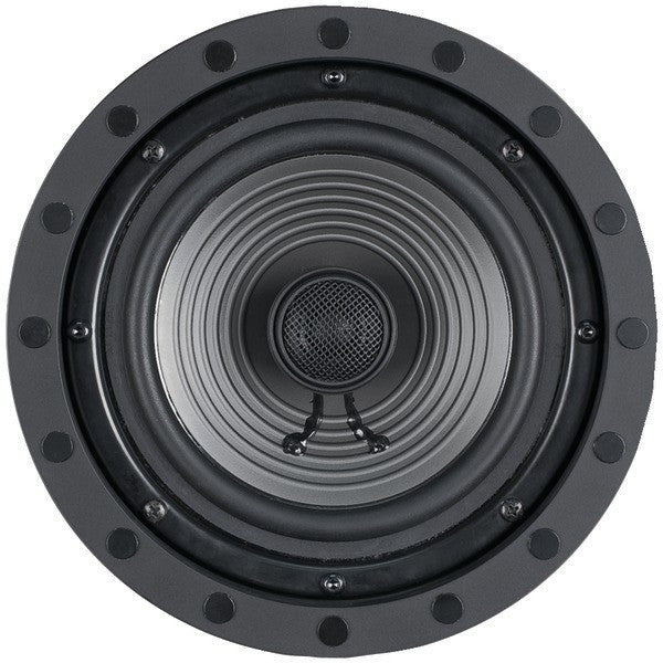 "Architech Sc-602F 2-Way Premium Series Frameless In-Ceiling/Wall Loudspeaker (6.5"")"