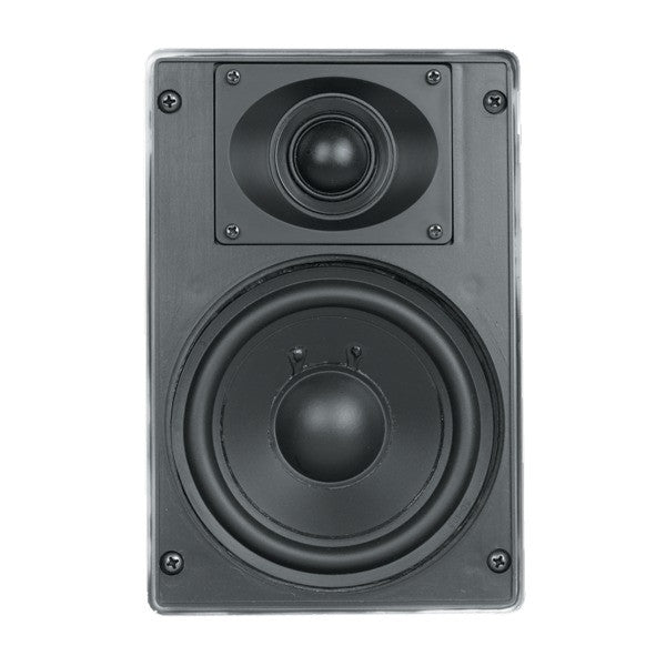 "Architech Se691E 5.25"" Premium Series In-Wall Speakers"