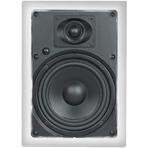 "Architech Se-791E 6.5"" Premium Series In-Wall Speakers"
