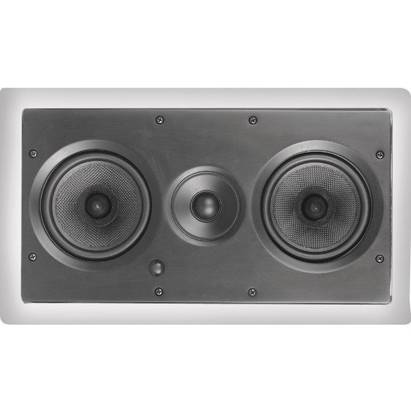 "Architech Selcrke 5.25"" Kevlar(R) Series In-Wall Lcr Speaker"