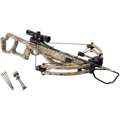 Crossbows – Foundry Outdoors