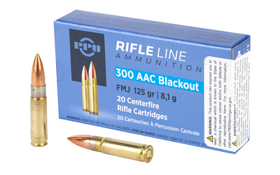 300 AAC Blackout Ammo | Buy Cheap 300 AAC Blackout Ammunition Rounds