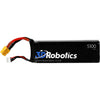 3D Robotics IRIS+ Lithium Polymer Battery 11.1v 5100mah 8C XT60 Conn