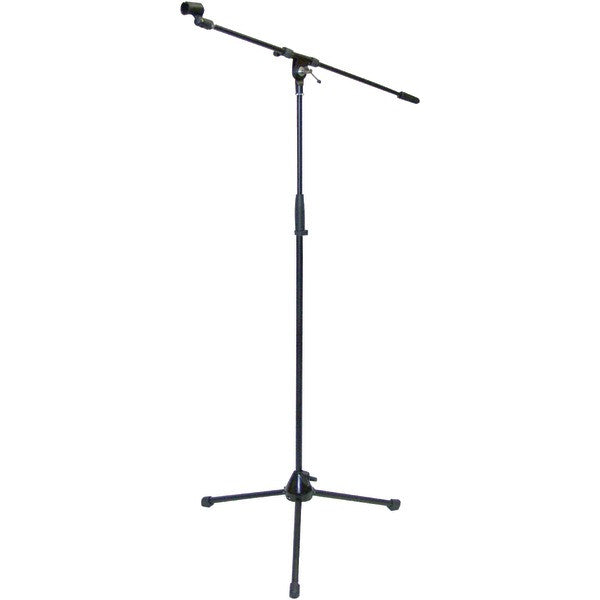 Pyle Pro Pmks2 Tripod Microphone Stand With Boom