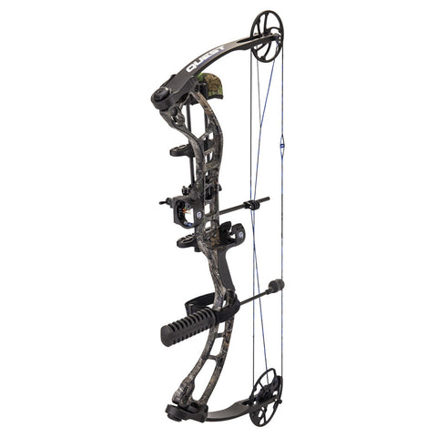 Quest Forge Bow Pkg. Realtree Xtra 26-30.5 in. 70 lb. RH