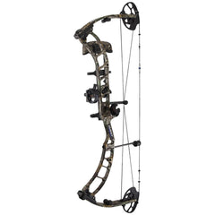 Quest Thrive Bow Package Realtree Xtra 26-31 in. 60 lb. LH