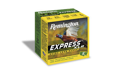 "Remington Express Long Range, 28Ga, 2.75"", 0.75 oz., Lead, 25 Round Box 28047"