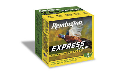 "Remington Express Long Range, 28Ga, 2.75"", 0.75 oz., Lead, 25 Round Box 28049"