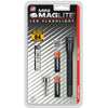Maglite Mini Maglite LED 2AAA Black