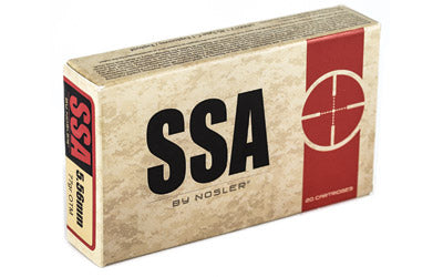 Silver State Armory 556NATO, 77 Grain, Hollow Point, Boat Tail, 20 Round Box 75010