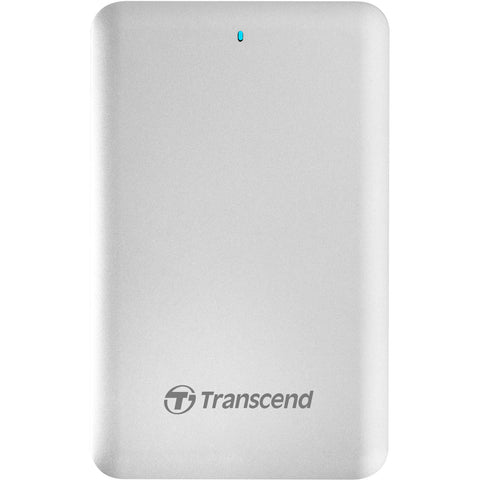 Transcend 256GB SJM500 for Mac, Portable SSD