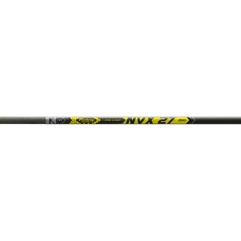 Victory NVX 27 Elite Shafts 200 1 doz.