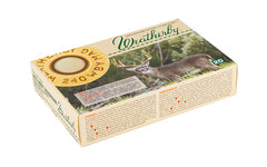 Weatherby Select Ammunition, 240 Weatherby, 100 Grain, Normal Spitzer, 20 Round Box G240100SR