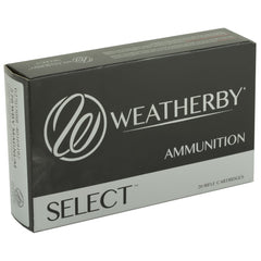 Weatherby H300180IL Select 300 Wthby Mag 180 gr Hornady Interlock 20 Bx/ 10 Cs