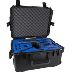 3D Robotics IRIS Travel Case