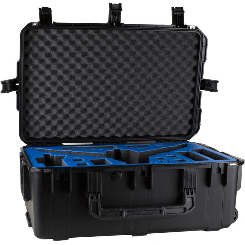 3D Robotics RTF X8+ Travel Case