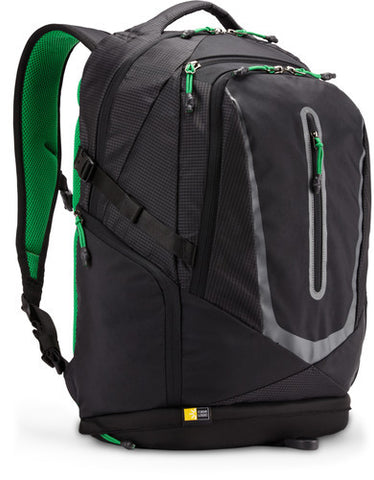 Case Logic - Griffith Park Backpack for Laptops and Tablets - Black