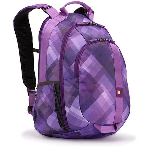 Case Logic - Berkley Plus 15.6-Inch Laptop + Tablet Backpack,Twilight