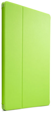 Case Logic - Snapview 2.0 Case Black for iPad Air 2 (Lime)