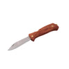 EKA Swede 60 Bubinga 3.58 Inch Blade Lockable Folding Knife