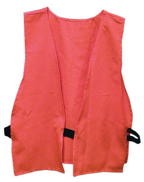 Primos Safety Vest-Blz Org     6365