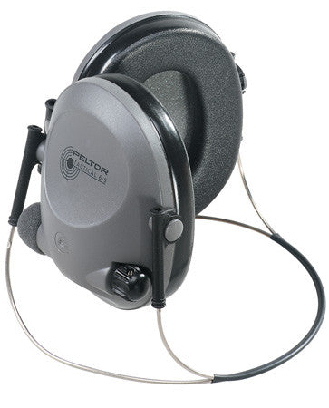 3M Peltor Tactical 6 Behind the Head Earmuff