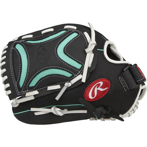 "Rawlings Champion Lite 11.5"" Infield Softball Glove - Left"