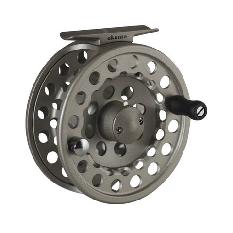 Okuma SLV Super Large Arbor Fly Reel 1 RB 4/5 Wt 12/95