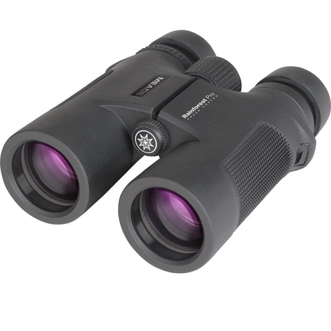 Meade 125043 Rainforest Pro Binoculars - 10x42 Black