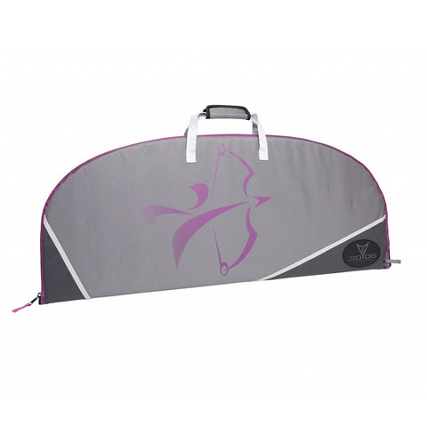 ".30-06 Outdoors 40"" Freestyle Bow Case with Purple Accent"
