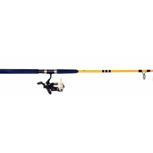 Eagle Claw Surf Beast 10' Medium Spinning Combo