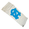 Frogg Toggs NCAA Chilly Pad Cooling Towel-North Carolina