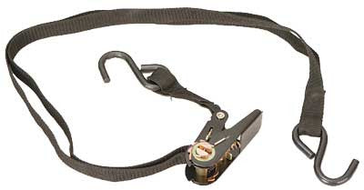 Big Game Ratchet Strap 3pk  CR99-V3