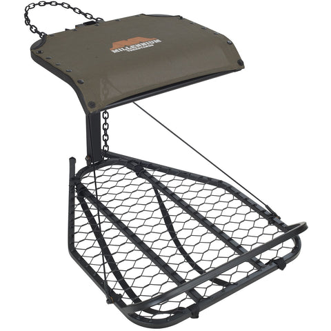 Millennium M-25A Steel Hang-on TreeStand