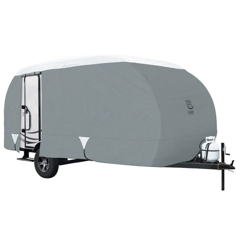 Classic Accessories R-Pod Travel Trailer Cover up to 20' L