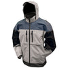 Frogg Toggs Anura 3-Tone Jacket Dove Gray/Slate/Black - 2XL