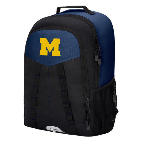 Michigan Wolverines Scorcher Backpack