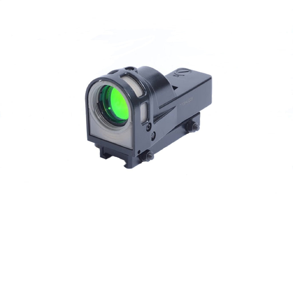 Meprolight M21-X Self-Powered Day/Night Reflex Sght XReticle