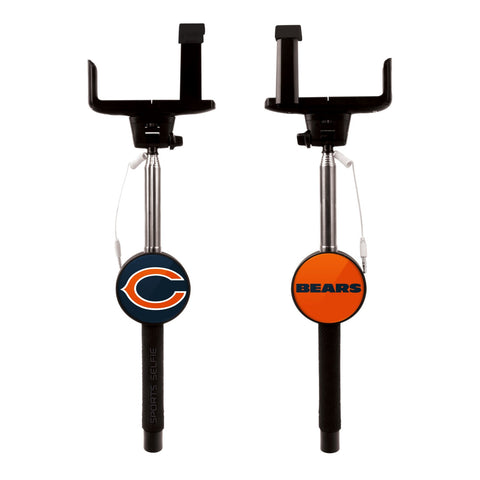 Mizco Chicago Bears Sports Selfie Stick