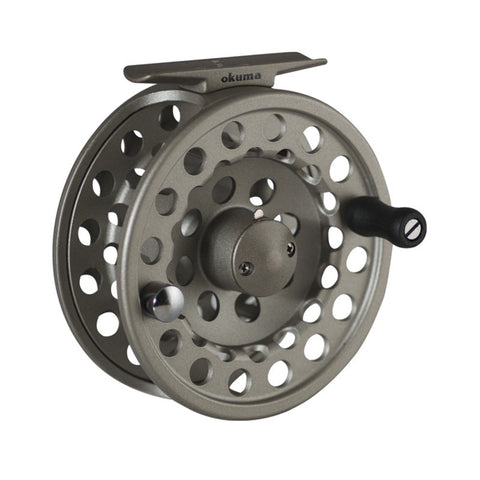 Okuma SLV Super Large Arbor Fly Reel 1 RB 5/6 Wt 12/140