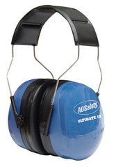 3M Peltor Ultimate 10 Hearing Protection