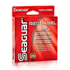 Seaguar Red Label 100% Fluoro  250yd 6lb 06RM250