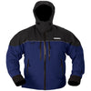 Frabill F3 Gale Rainsuit Jacket - Blue - 2XL
