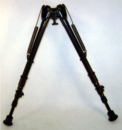 Harris BiPod Solid Base 13.5-27 inches 1A2-25C