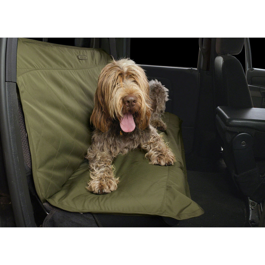 Classic Accessories Heritage QuickFit Bench Seat Cover