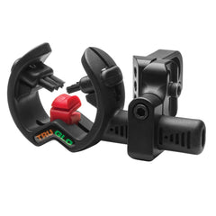 TRUGLO Storm Capture Rest Black