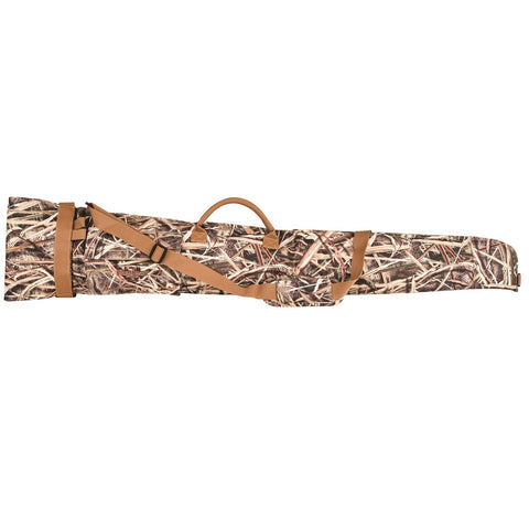 Flambeau Floating Gun Case - Shadow Grass Blade